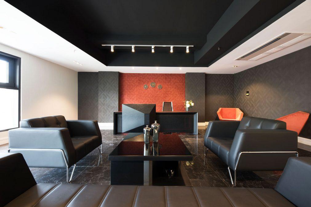 Architecture - cedrus - interior - building - dolat
