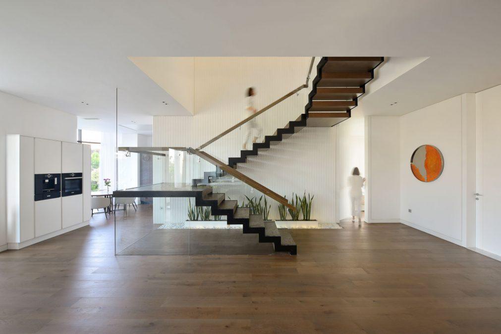 Architecture - cedrus - exterior - villa