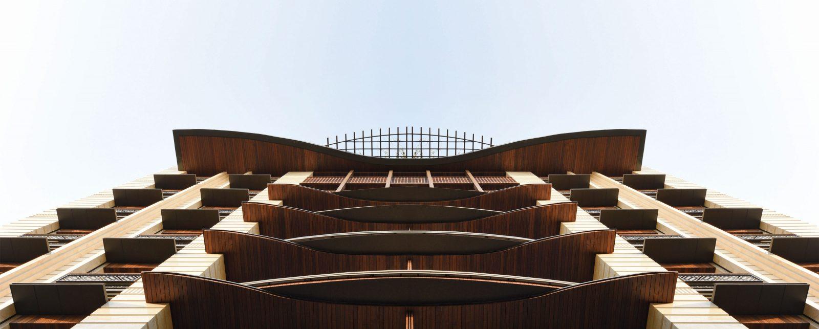 Cedrus Residential Building