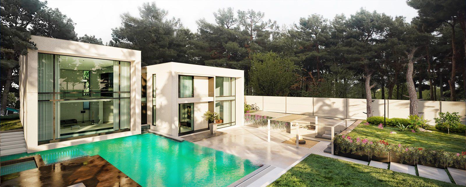 Shariat Villa
