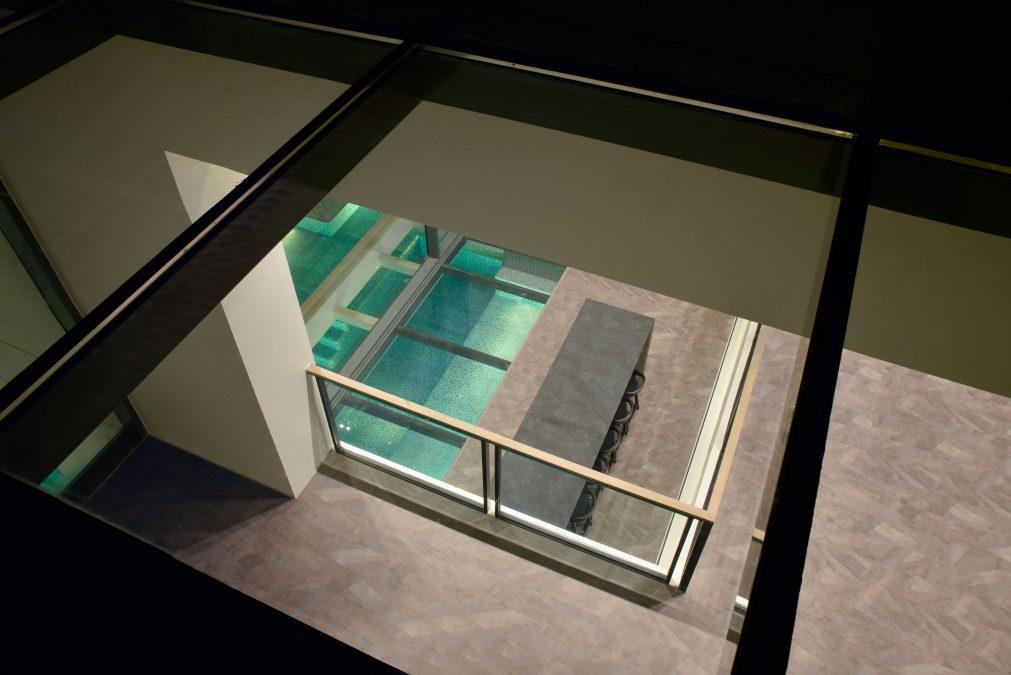 Architecture - cedrus - interior - building - Zibadasht