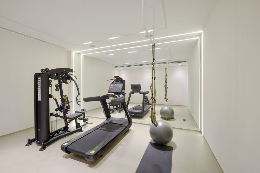 sepinood-gym-cedrus architecture