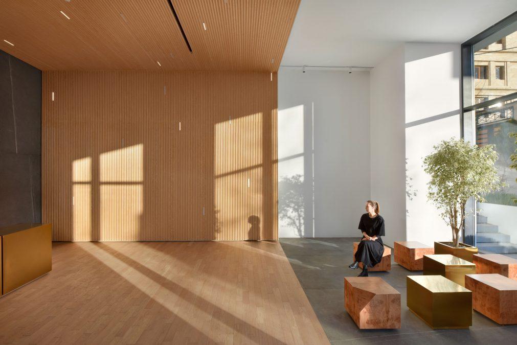 lobby-cedrus architecture
