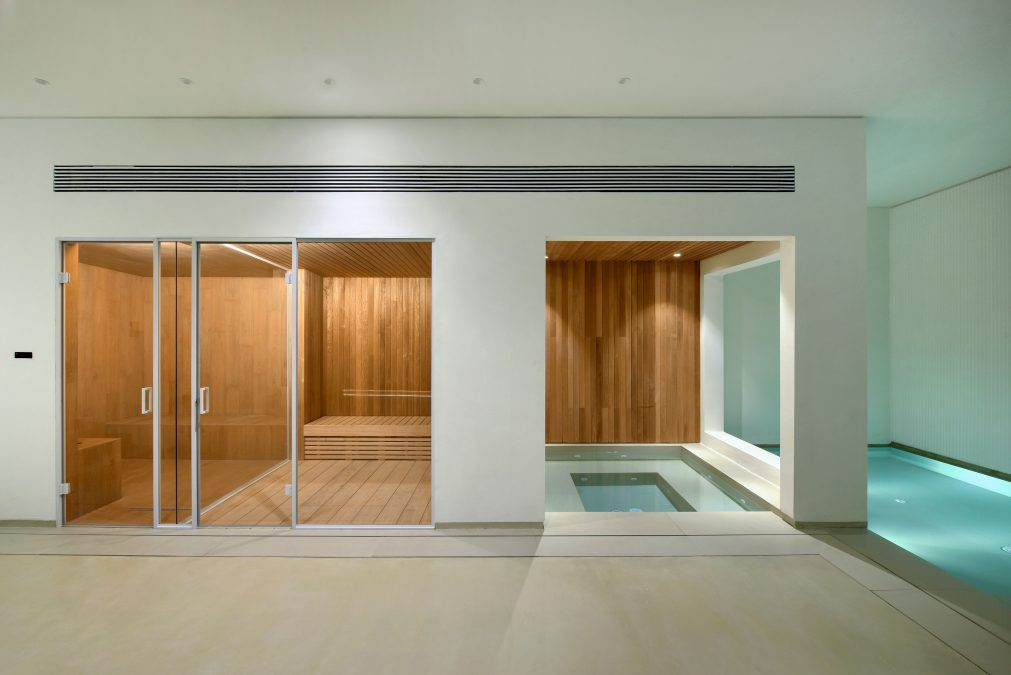 sepinood-pool-cedrus architecture