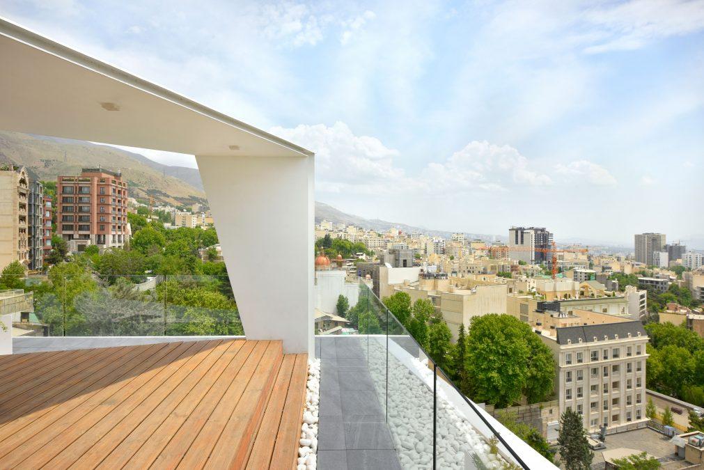 sepinood-roof-cedrus architecture