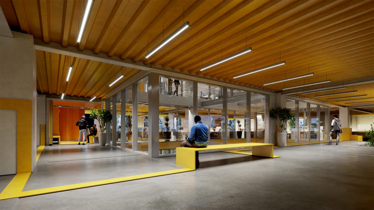 yellow_cell_office